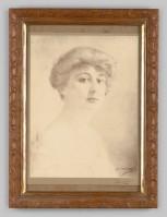Eliza Dorothea van Pallandt (1878 – 1972)