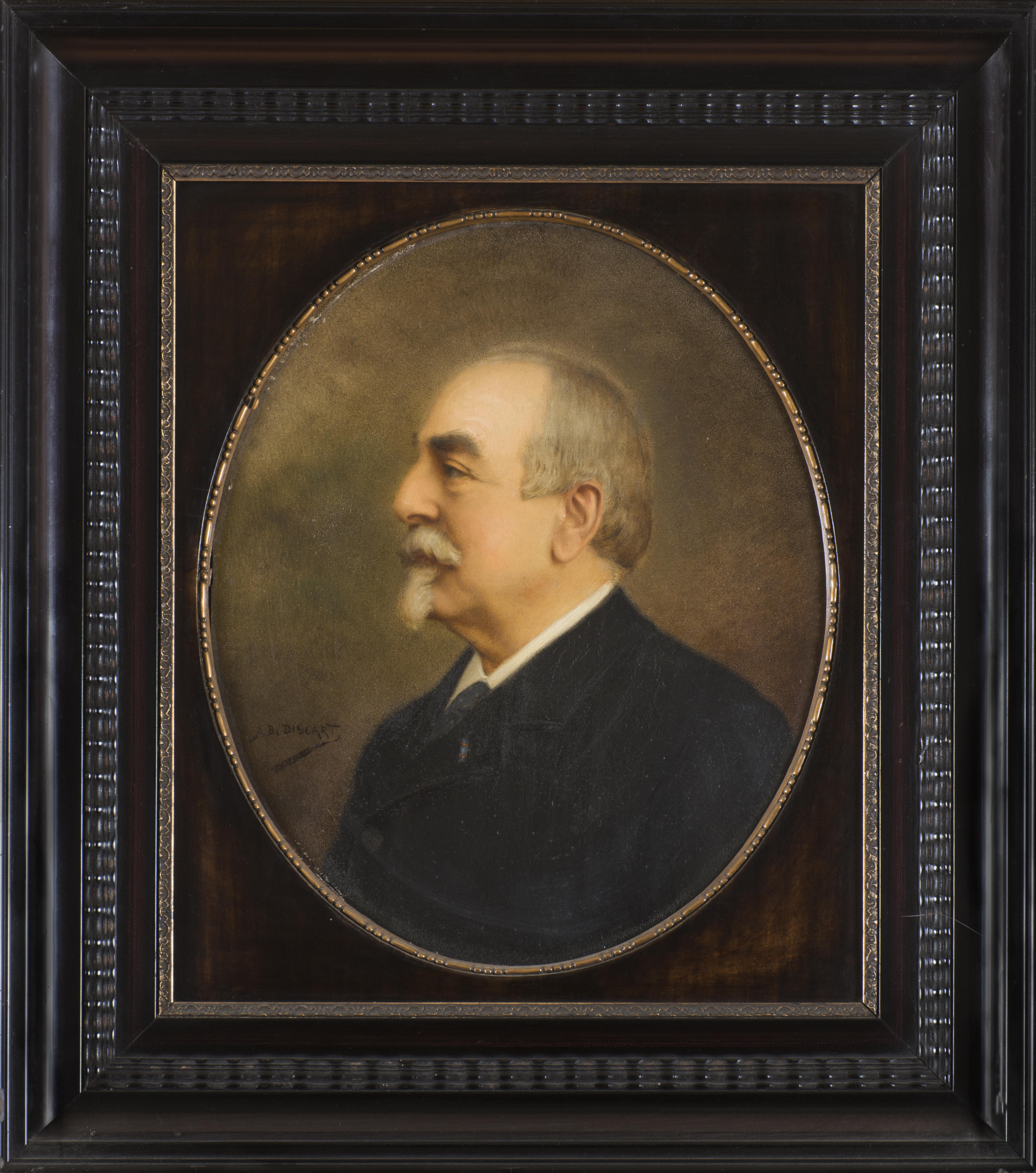 Willem Constantijn van Pallandt (1836-1905)