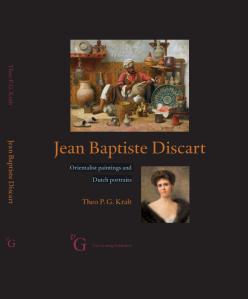 Theo Kralt - Jean Baptiste Discart